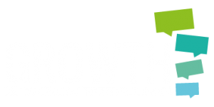 Growth Engineering White Logo