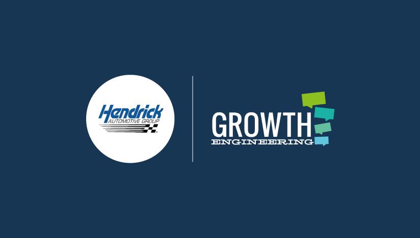 Youtube Cover - Hendrick Automotive Group
