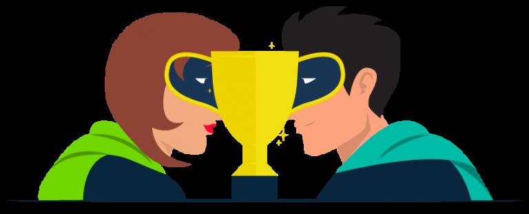 trophy learners