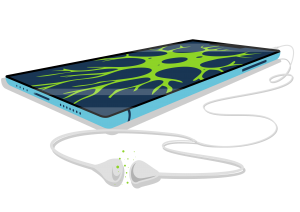 mobile neuron
