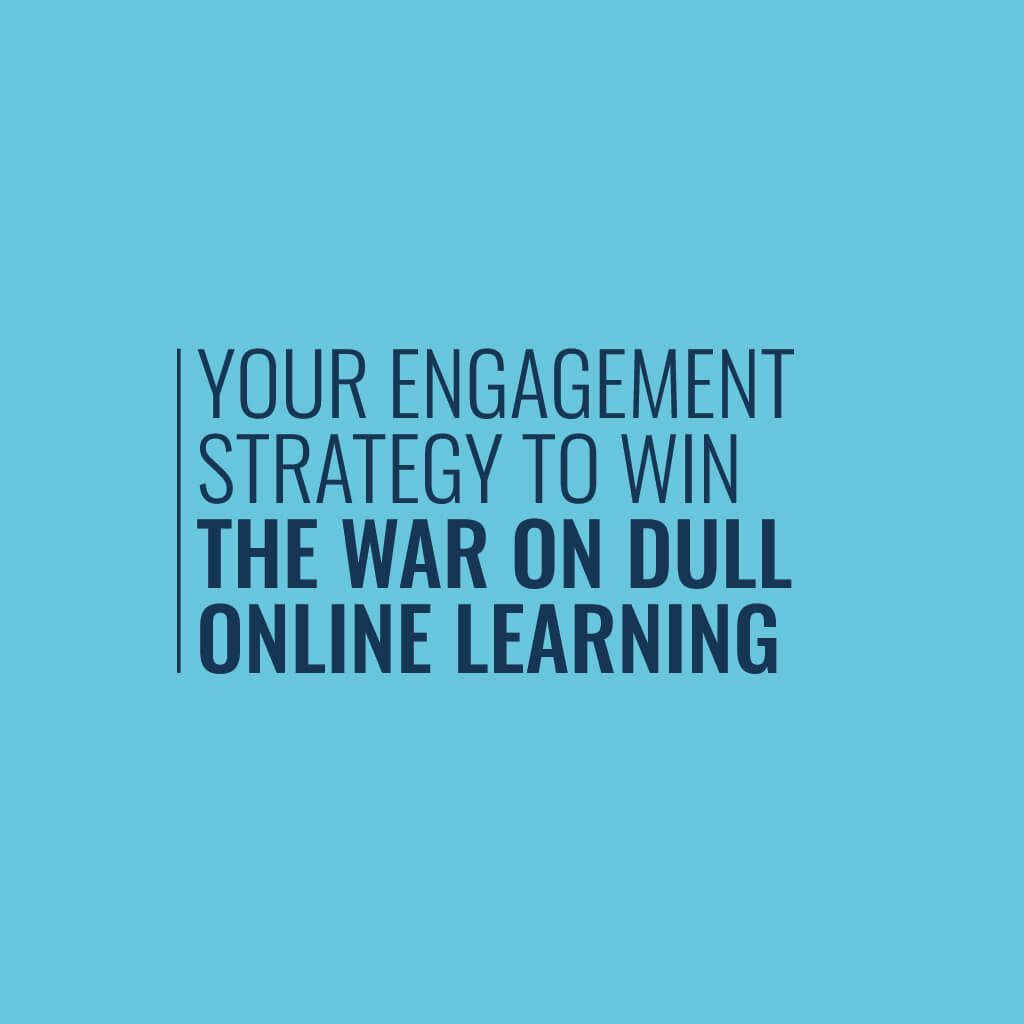 Engagement Strategy Infographic
