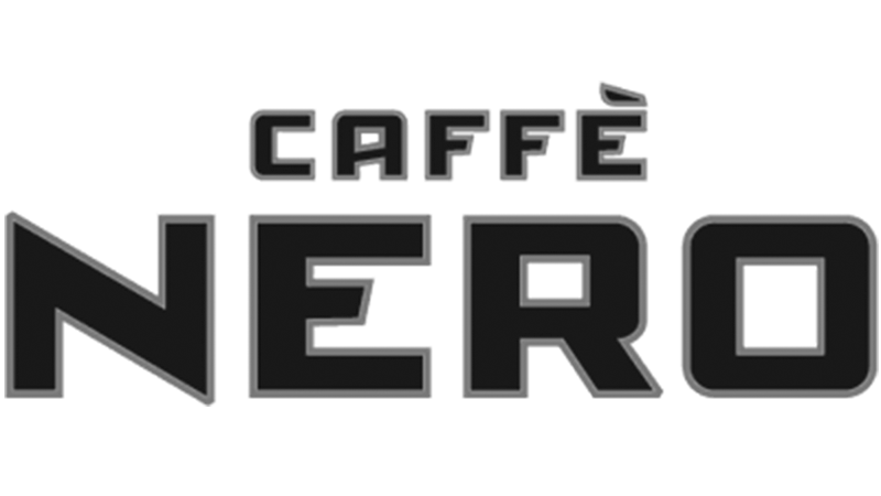 Our Client: Caffe Nero