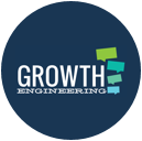 Growth Engineering Circle Logo