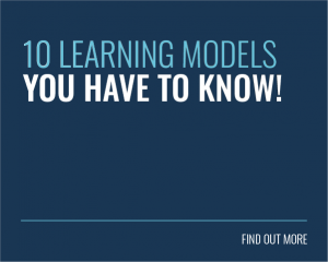 10 Learning Models You HAVE To Know!