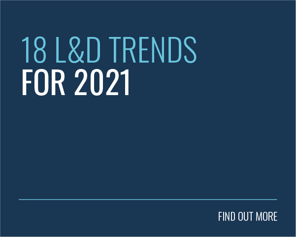 18 D&I Trends in 2021
