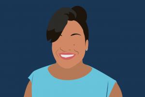 L&D Expert and Influencer Tiffany Stevenson