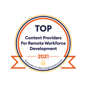 Top Content Providers for Remote Workforce Development 2021