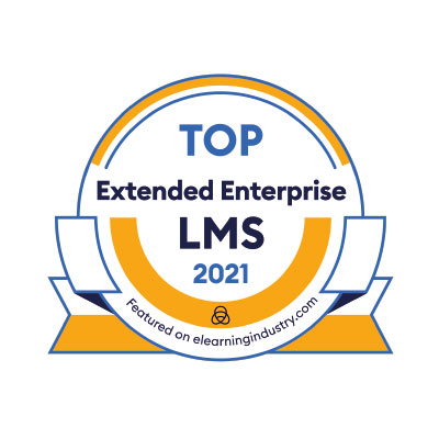 Top Extended Enterprise LMS 2021