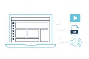External Content Provider