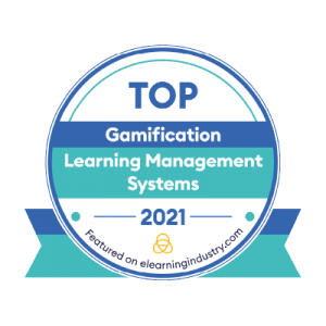 Top Gamification LMS 2021