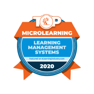 Top Microlearning LMS 2020
