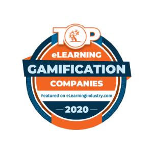 Top eLearning Gamification Companies 2020