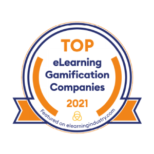 Top eLearning Gamification Companies 2021