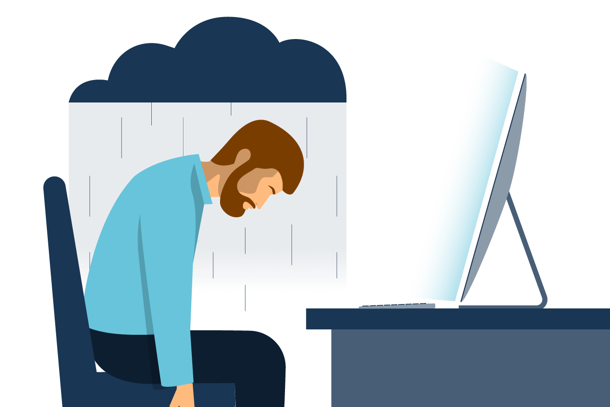 Digital Learning Fatigue is a prevailing issue due to increase in screentime