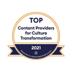 Top Content Providers for Culture Transformation