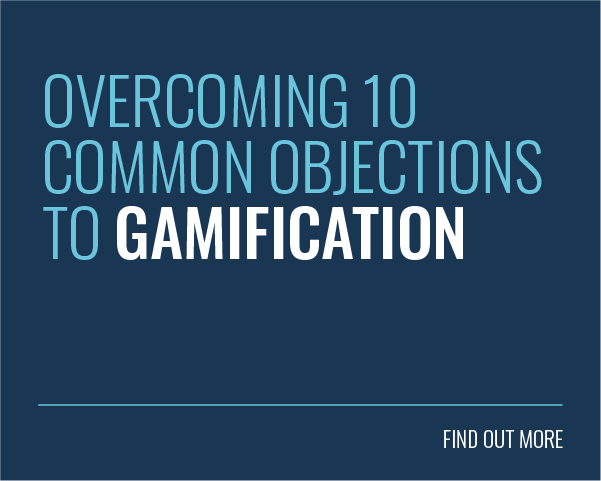 objections to gamification