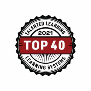 Top 40 Learning Systems 2021