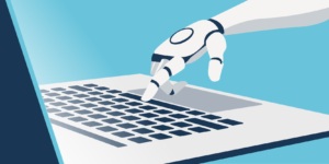 AI in the business world