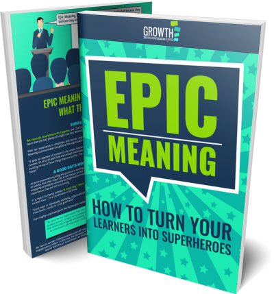 Epic Meaning White Paper