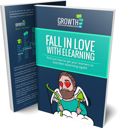 Fall in Love with eLearning White Paper