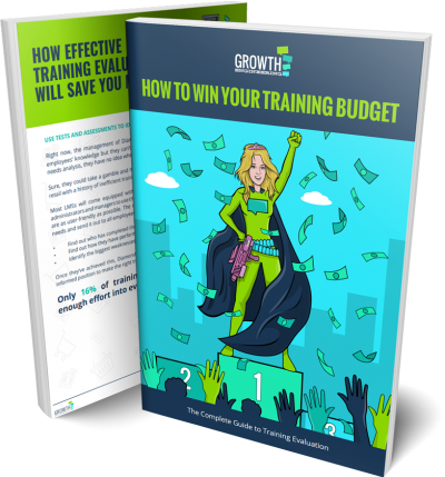How to Win your Training Budget White Paper