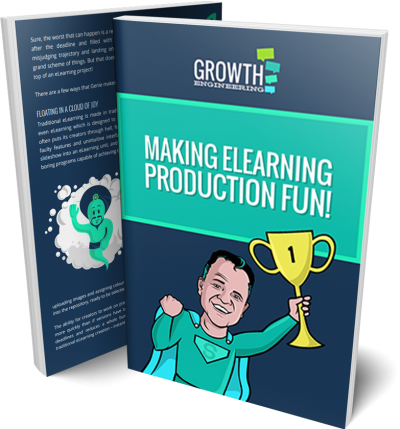 Making eLearning Production Fun White Paper