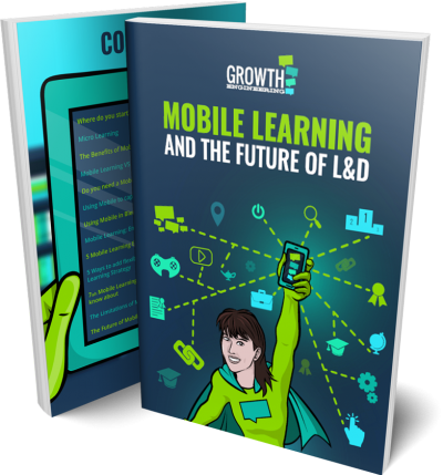 Mobile Learning and the Future of L&D White Paper
