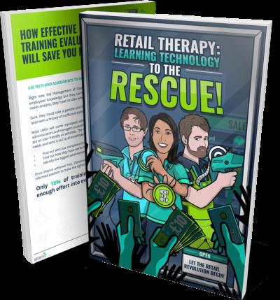 Retail Therapy White Paper