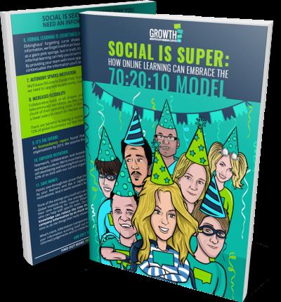 Social Is Super White Paper