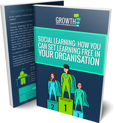Social Learning White Paper