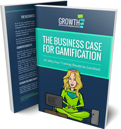 The Business Case for Gamification White Paper